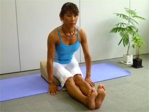 Hamstrings (Both Legs)