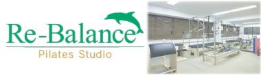 ピラティススタジオRe-Balance